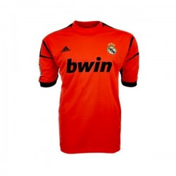 CAMISETA REAL MADRID SENIOR PORTERO 12/13