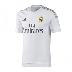 CAMISETA REAL MADRID AUTENTIC SENIOR 1a EQ.15/16