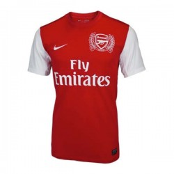 CAMISETA ARSENAL OFICIAL SENIOR 1a EQ.11/12