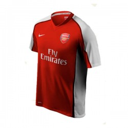 CAMISETA ARSENAL OFICIAL SENIOR 1a EQ.08/09