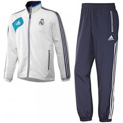 CHANDAL TACTEL REAL MADRID JUNIOR 12/13