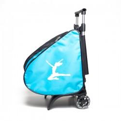 Bolsa Trolley con ruedas.