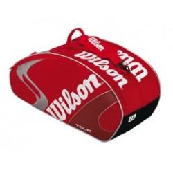 Wilson Tour Seis Raqueta térmica