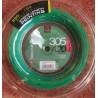 Cordaje squash 305 (bobina, 200 m) 1,20 mm) Verde
