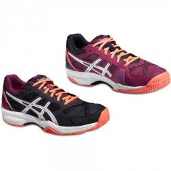 GEL PADEL EXCLUSIVE 4 SG WMNS 16