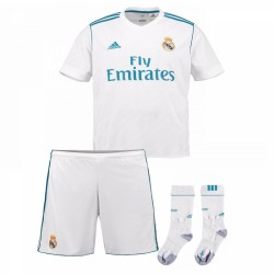 MINI KID REAL MADRID OFICIAL NIÑO 1a EQ.17/18