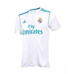 CAMISETA REAL MADRID OFICIAL SENIOR 1a EQ.17/18