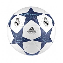 PELOTA REAL MADRID CHAMPION 2017