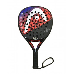 HEAD GRAPHENE TOUCH DELTA HYBRID 18 DE TEST