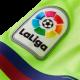 CAMISETA FC BARCELONA JUNIOR 2a EQUIPACION 18/19