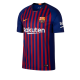CAMISETA FC BARCELONA JUNIOR 1a EQUIPACION 18/19