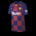 CAMISETA FC BARCELONA JUNIOR 1a EQUIPACION 19/20