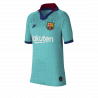 CAMISETA FC BARCELONA JUNIOR 3a EQUIPACION 19/20