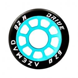 Ruedas Hockey Azemad Drive 92A