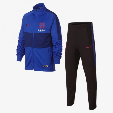 CHANDAL FC BARCELONA JUNIOR 2019-20