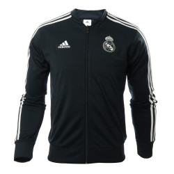 CHAQUETA REAL MADRID OFICIAL SENIOR 18/19