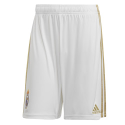 SHORT REAL MADRID SENIOR 1a EQUIPACION 19/20