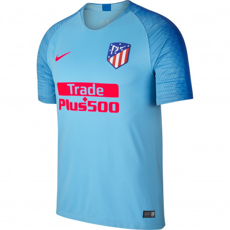 CAMISETA ATLÉTICO MADRID OFICIAL 2a EQ. SENIOR 18/19