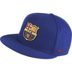 Gorra plana regulable FC Barcelona Core
