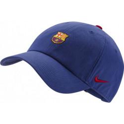 Gorra regulable FC Barcelona Heritage 86