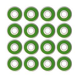 ISB ABEC 9 Verde R7