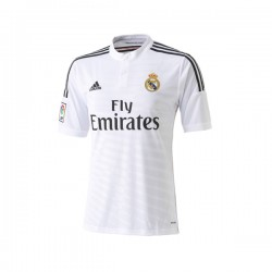 CAMISETA REAL MADRID SENIOR 1a EQUIPACION 14/15