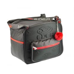 Bolsa porta patines Cube black