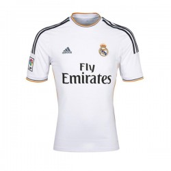 CAMISETA REAL MADRID SENIOR 1a EQUIPACION 13/14