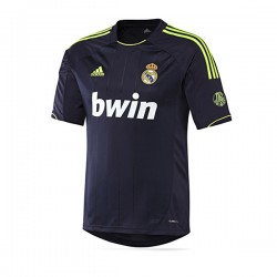 CAMISETA REAL MADRID SENIOR 2a EQUIPACION 12/13