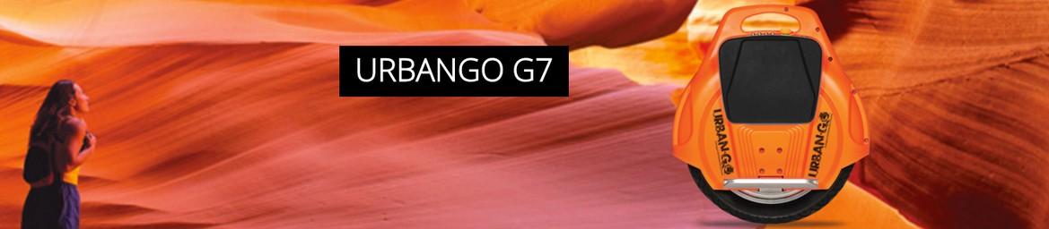UrbanGo G7